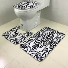 Contemporary Bathroom Rugs Sets Popular Mats Set Rug Buy Cheap Mats Set Rug Lots From China Mats
