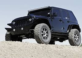jeep 4x4 hum vee style four door jeep wrangler 4x4 featured at sema