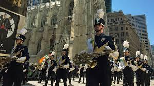 st patrick u0027s day parade 2017 nbc new york