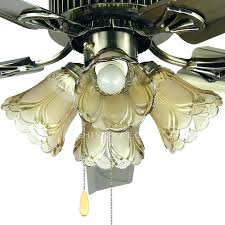 Ceiling Fans With 5 Lights 4 Light Ceiling Fan Amazing Ceiling Fans With Lights For Living