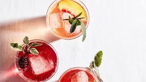 cocktail recipes martha stewart