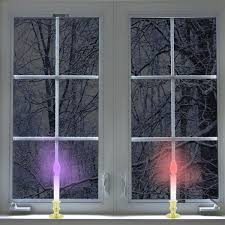 the 25 best led window candles ideas on