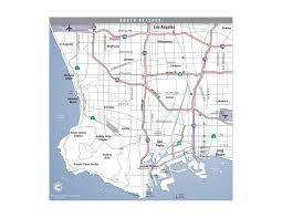 Los Angeles Fires Map by Torrance California Map California Map