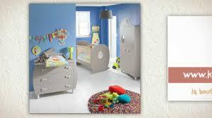 chambre katherine roumanoff chambre pour bébé design lutin