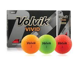 volvik to launch the world s 1st matte finish golf