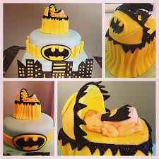 batman baby shower ideas baby shower cakes beautiful superman baby shower cakes superman