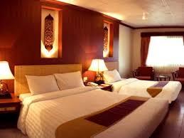 chambre thailandaise ressource thaïe de jardin chambre à coucher hôtels de chonburi en