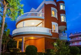 Villen Kaufen Immobilien Turquoise Immobilien Türkei Alanya