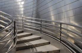 Stainless Steel Handrails Pacific Stainless Products Architectural Stainless Products