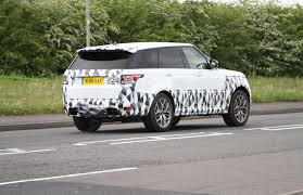 land rover lr2 2008 land rover spy shots by car magazine
