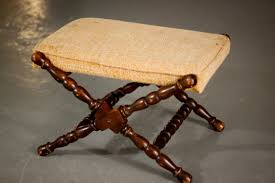 Lind Ottoman Custom Upholstery Small Lind Ottoman By Thesouthernmermaid