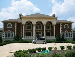 brentwood tn house in woodward hills photo picture image