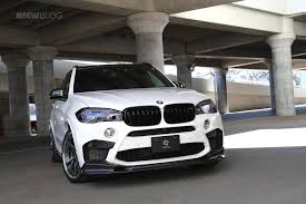 custom bmw x5 3d design reveals their tuning package for the bmw x5 m