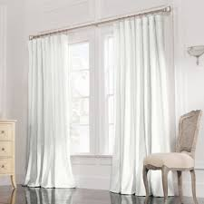 Bed Bath And Beyond Thermal Curtains Buy Wide Pocket Curtains From Bed Bath U0026 Beyond