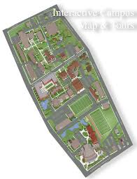 Daytona State College Map by Bethune Cookman University