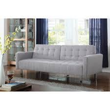 coaster futons button tufted sofa bed coaster fine furniture