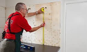 Measurements Of Kitchen Cabinets How To Install Kitchen Wall Cabinets Bunnings Warehouse