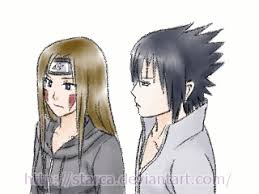sasuke and commission animation sasuke and taraka by starca on deviantart