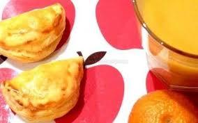 cuisiner avec des enfants des minis chaussons aux pommes à cuisiner avec les enfants