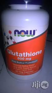 Gluta Vir glutathione pills in ajah for sale buy and sell vitamins