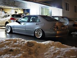 2002 lexus is300 stance share your stance the guide to achieving that ideal setup