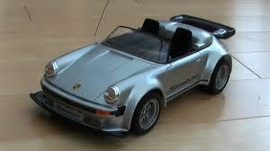 Porsche 911 Vintage - taiyo porsche 911 speedster vintage rc tyco nostalgia rc youtube