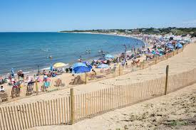 sun sand but no smoking on cape cod beaches the boston globe