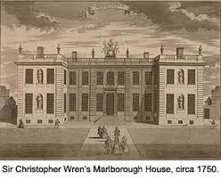 St James Palace Floor Plan Marlborough House And Clarence House