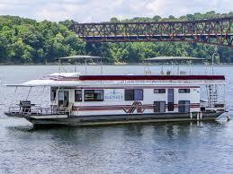 5 Bedroom Houseboat Lake Cumberland Houseboats Rentals