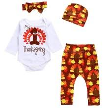 baby thanksgiving hat buy turkey baby clothes and get free shipping on aliexpress
