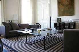 Interior Design Patterns From Hand Freshomecom - French modern interior design