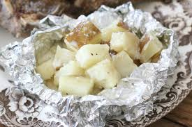 potato packets the country cook
