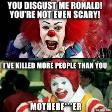 Macdonalds Meme - the best ronald mcdonald memes memedroid