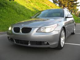 image gallery 2005 bmw 530i
