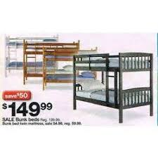 Bunk Beds Black Friday Deals Essential Home Belmont Bunk Bed Save Bedroom Space At Kmart
