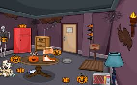 3d escape puzzle halloween room 1 android apps on google play