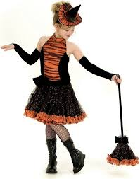 Girls Witch Halloween Costumes 7 Kids Halloween Costumes Images Halloween