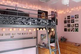 bedroom bedroom ideas decor dream fairy lights room goals