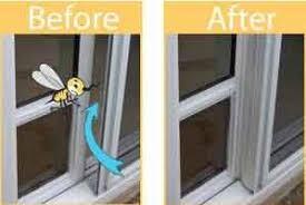 Patio Door Insect Screen Senior Resource Pet Door Bug Blocker