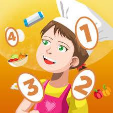 jeux pour apprendre a cuisiner actif jeu pour apprendre à compter les chiffres pour les enfants