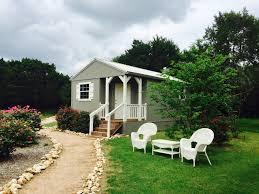 3 tiny house gathering oaks retreat waco event destination
