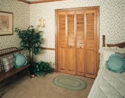 Louvered Closet Doors Louvered Bifold Closet Doors