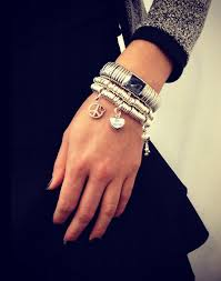 charms bracelet links images Violets are red roses are blue this linksfridaystyle is full of jpg
