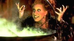 bette midler hocus pocus google search redhead halloween