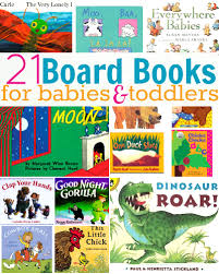 best baby book 21 board books for babies and toddlers