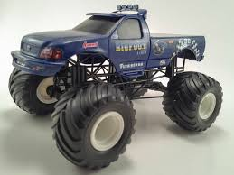 bigfoot the monster truck review bigfoot 4x4x4 ford f 150 ipms usa reviews