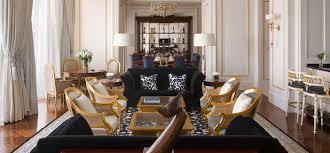 Home Studio Design Associates Review by Hospitality Interior Design Consultants Hirsch Bedner Associates