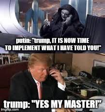 Emperor Palpatine Meme - putin trump phone call imgflip