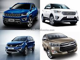 jeep tata jeep compass how will it fare up against creta hexa xuv500