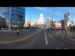 interactive 360 degree 2017 cincinnati thanksgiving day race